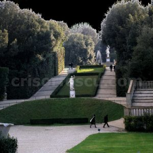 Boboli Gardens No1-surrealist-photography-digital-print-surrealism-art-giclee
