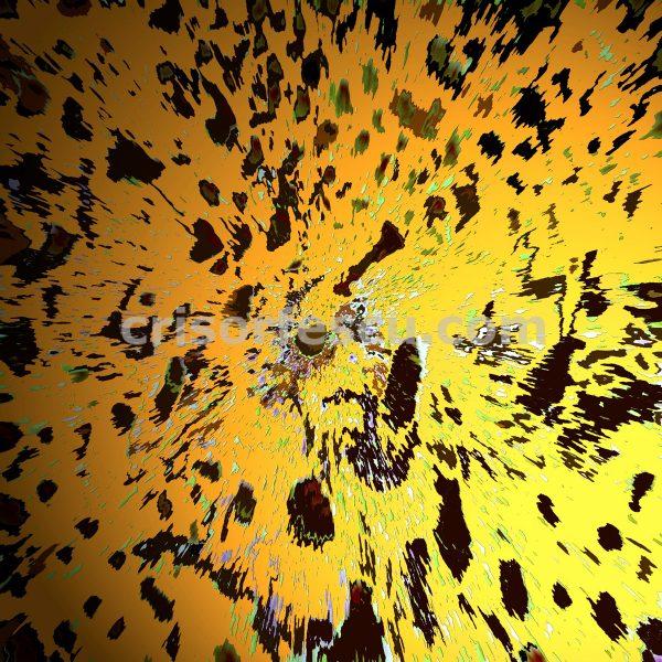 Leopard_in_Motion-nanoart-print-gallery-inks-canvas-digital fine art-giclee