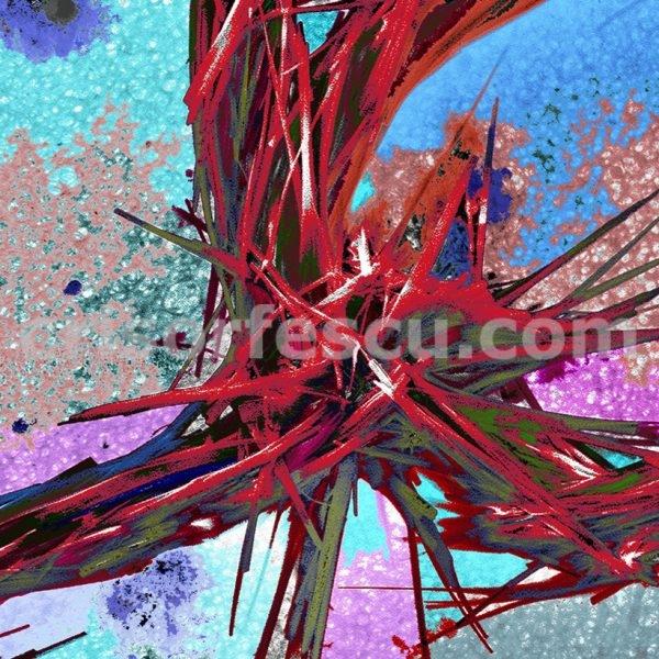 NanoCrystals_No2-nanoart-print-gallery-inks-canvas-digital fine art-giclee