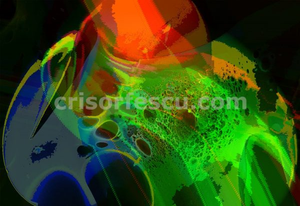 Aladdin_Lamp-nanoart-print-gallery-inks-canvas-digital fine art-giclee