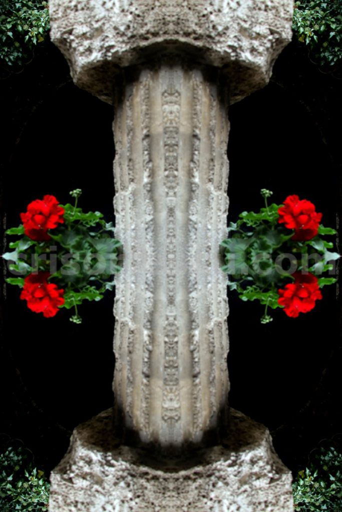 Levitating_Column_with_Flowers-surrealist-photography-digital-print-surrealism-art-giclee