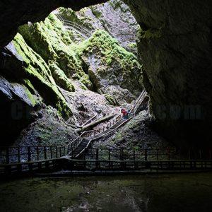Scarisoara_Ice_Cave–Romania