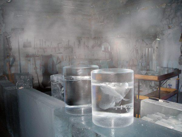 Ice-Lab
